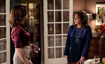 The Good Wife Review: Are You Serious?
