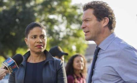 Noah and Janelle - The Affair Season 4 Episode 3