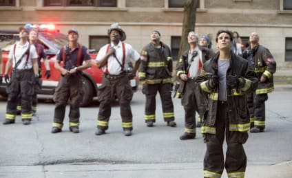 Chicago Fire Season 8 Episode 2 Review: A Real Shot in the Arm