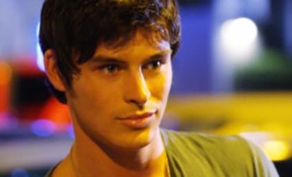 Adam Gregory to Return in Special 90210 Episode