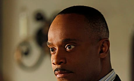 NCIS Director Vance Pic