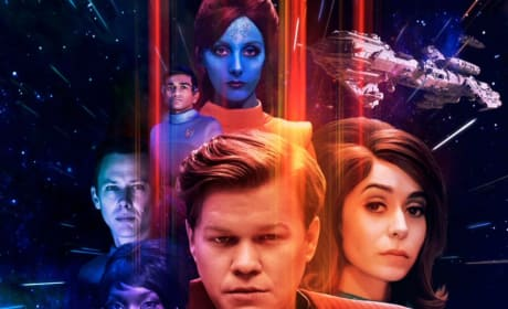 Black Mirror Season 4 Trailer Confirms New Stories, Premiere Date