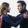 Saying Goodbye? - Supergirl Season 2 Episode 22