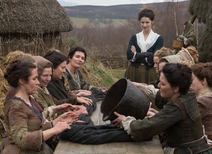 Watch Outlander Season 1 Episode 5 Online