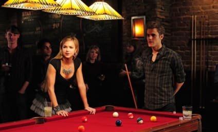 "Vampire Diaries Episode Stills from ""162 Candles"""