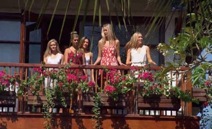 Watch The Bachelor Online: Season 23 Episode 6