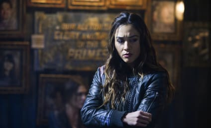 The 100 Season 6 Episode 10 Review: Matryoshka