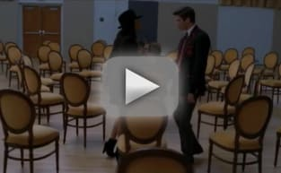 Naya Rivera and Grant Gustin - Smooth Criminal