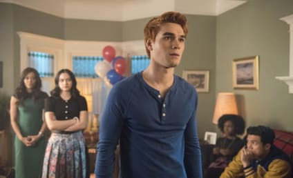 Riverdale Season 3 First Look: Archie Is Ready to Fight Back!