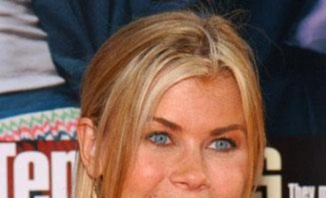 Alison Sweeney Photo