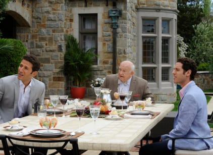 Watch Royal Pains Season 3 Episode 5 Online
