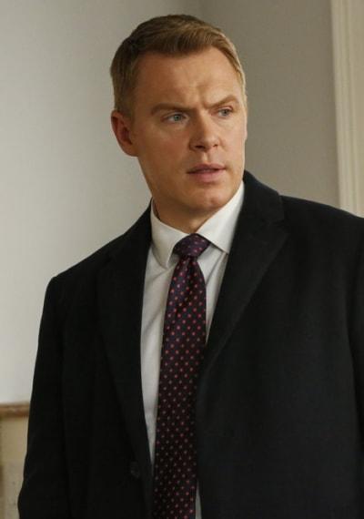 Ressler Has Info - The Blacklist Season 6 Episode 17