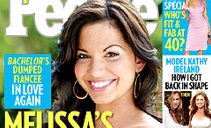 More Revenge for Melissa Rycroft!