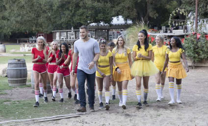 Watch The Bachelor Online: Season 23 Episode 2