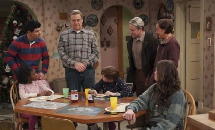 Watch The Conners Online: Season 1 Episode 7