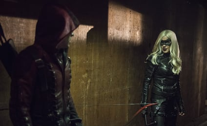 Arrow Season 3 Episode 11 Photo Gallery: Calling All Heroes