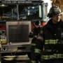 Severide Uncertain - Chicago Fire Season 3 Episode 12