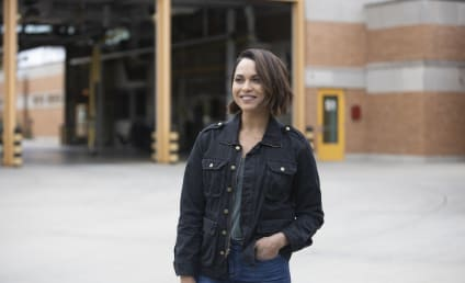 Watch Chicago Fire Online: Season 8 Episode 9