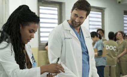 New Amsterdam Season 2 Episode 9 Review: The Island