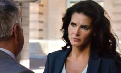 Watch Rizzoli & Isles Online: Season 6 Episode 16