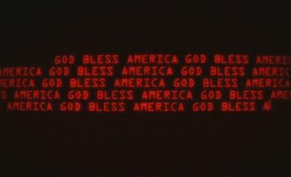 The Americans Promo: Rise Comrades...