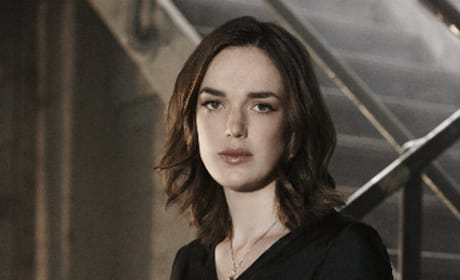 Will Simmons Play Nice? - Agents of S.H.I.E.L.D.