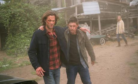 Supernatural: The Best Episodes... by Season!!