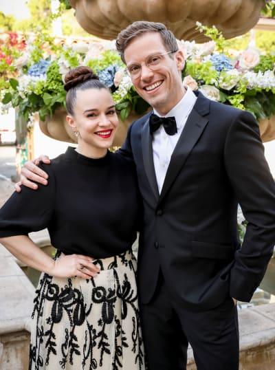 Cute Couple - NCIS: Los Angeles Season 10 Episode 17