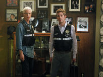 CSI Season 13 Episode 4