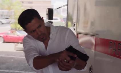 Magnum P.I. Trailer: Fasten Your Seatbelts!