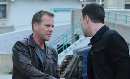 24 Producer Spoils the Fate of Jack Bauer