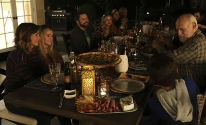 A Million Little Things Season 1 Episode 4 Review: Friday Night Dinner