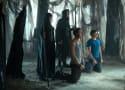 Smallville Review: Zone Defense