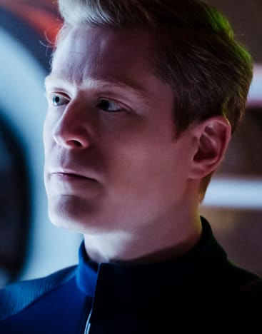 The Power of Science - Star Trek: Discovery Season 1 Episode 4
