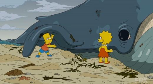 Bluella the Whale