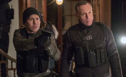Chicago PD Season 5 Episode 13 Review: Chasing Monsters