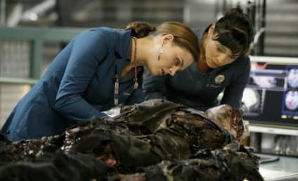 A Bones Spoiler to Die For