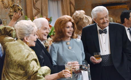 Salem Celebrates - Days of Our Lives