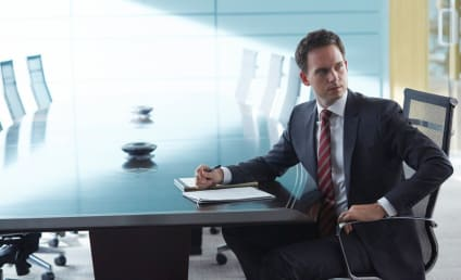 Suits Season 4 Episode 12 Review: Respect