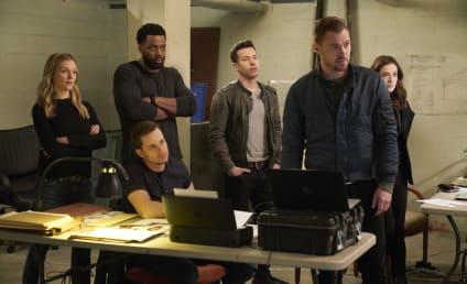 Chicago PD Season 5 Episode 22 Review: Homecoming