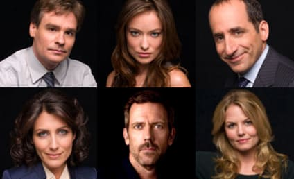 Which Character Will Die on House?