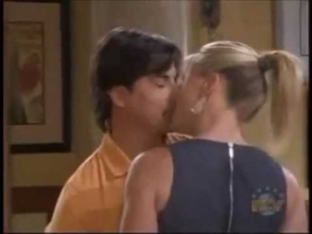 Sami and Lucas Make Love For the First Time
