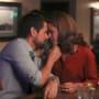 First Kiss - Manifest Season 1 Episode 5