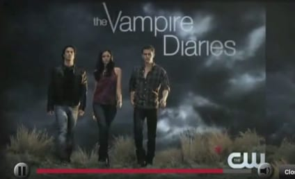 This Week's Episode of The Vampire Diaries: Two More Clips