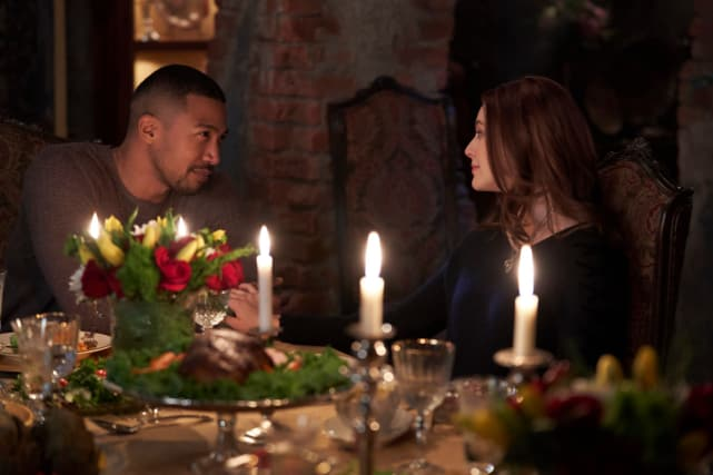 I'll Be Here for You - The Originals Season 5 Episode 13