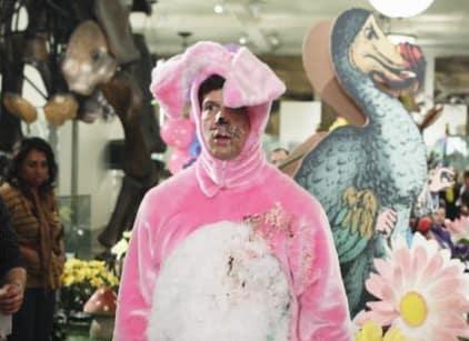 Watch Ugly Betty Season 3 Episode 20 Online