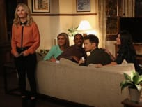 Happy Endings Season 3 Episode 13
