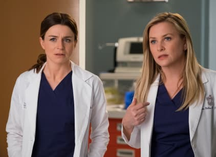 Watch Grey's Anatomy Season 14 Episode 23 Online