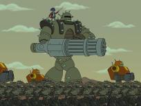 Futurama Season 9 Episode 3
