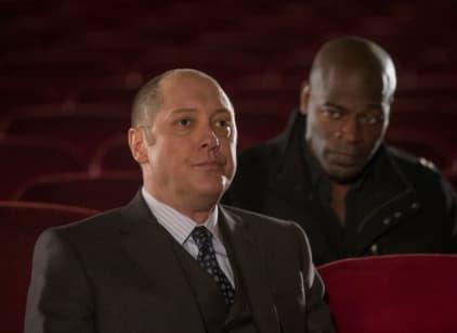 Watch The Blacklist Season 1 Episode 16 Online